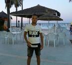 vacances en tunisie <3 :) :p ;)