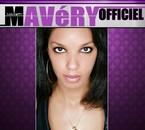 Viens decouvrir MAVéRY la nouvelle artiste variété RNB