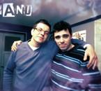 Manu & me