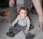 mon fils d'amour que j'aime
