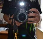 Mon Nikon D5100