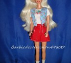 Barbie 1995