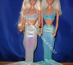Barbie 1992
