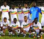 L'equipe National Du Mali