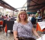 vacances à Verone (Italie)
