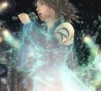 Yuna qui chante de tout son coeur
