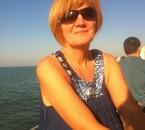 moi à la plage été 2011
