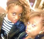 moi et ma jenny <3