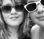 moi et ma demi soeur
