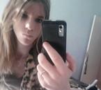 Moi et mon manteau léopard
