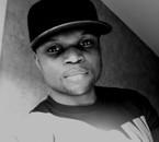 glech aka black p (membre du crew kingz kartel)