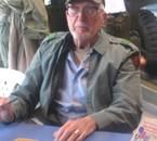 photos de vétérans