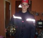 moi en uniforme
