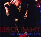ERICK BAMY