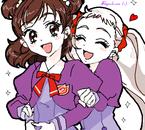 Moi & Anne-chan