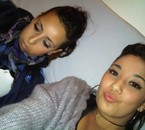 Ma grand soeur & moi
