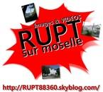 Le blog de RUPT / moselle