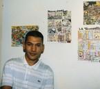 Mounir en 2003
