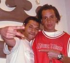 Mounir & Sully sefil en 2004