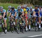 Cyclime en Bretagne