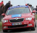 Prix Cycliste de St Etiénne 2013