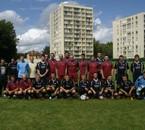 AS PNE (2) (D2)/HP St-Etienne (1) (D1) (27/08/11, 2-5)