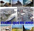 J'aime Itajái, Brasil