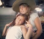 Moi & la pétasse Naomie Ghecham