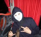 BUS DECIBEL 2011 MOI+ mask angerfist