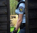 Jill Valentine (RE1) by Virginie