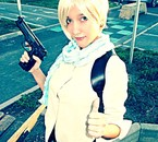 Sherry Birkin (RE6) by Aya