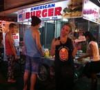 Paulybee's American Burger - Bangkok