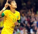 - Neymar ; Mon modèle, la perfection au masculin «3