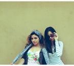 Maria et Marie ♥