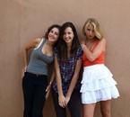 Maria , Marie et Laure ♥