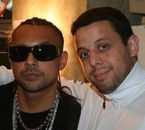 sean paul et cedric