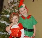Mon Petit Lutin & Ma Petite Mère Noël