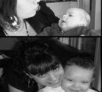 Le neveu et La niéce <3