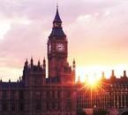 Retourner à Londres, une envie ♥