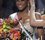 miss univers 2011 Angola minha terra!!!! <3