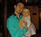 moi et ma filleul