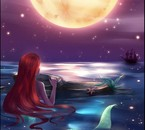 """""""La Petite Sirène"""" de Disney"""
