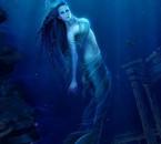 La Danse de la Sirène