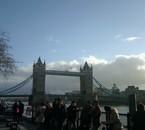 LONDRES 2011 DECEMBRE