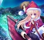 Décembre on fête Noël