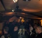 party au Club