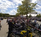 MOGO Hamburg 2011 (rassemblement motards ....)