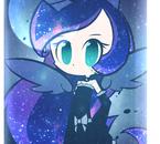 Luna gijinka