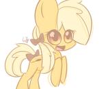 Pony OC - Suzie Flip