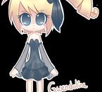 Gwendoline aka enième oc
